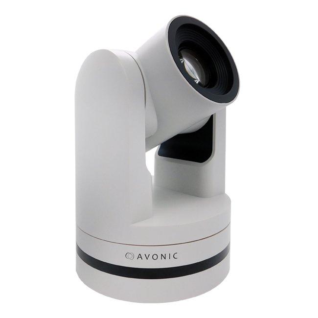 Avonic CM40 PTZ camera_20x zoom