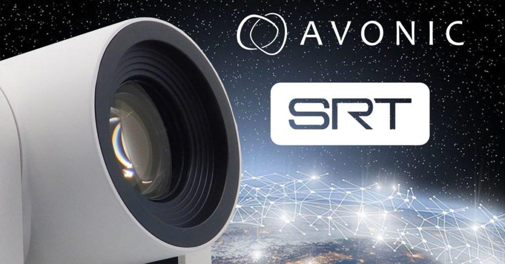 Avonic SRT