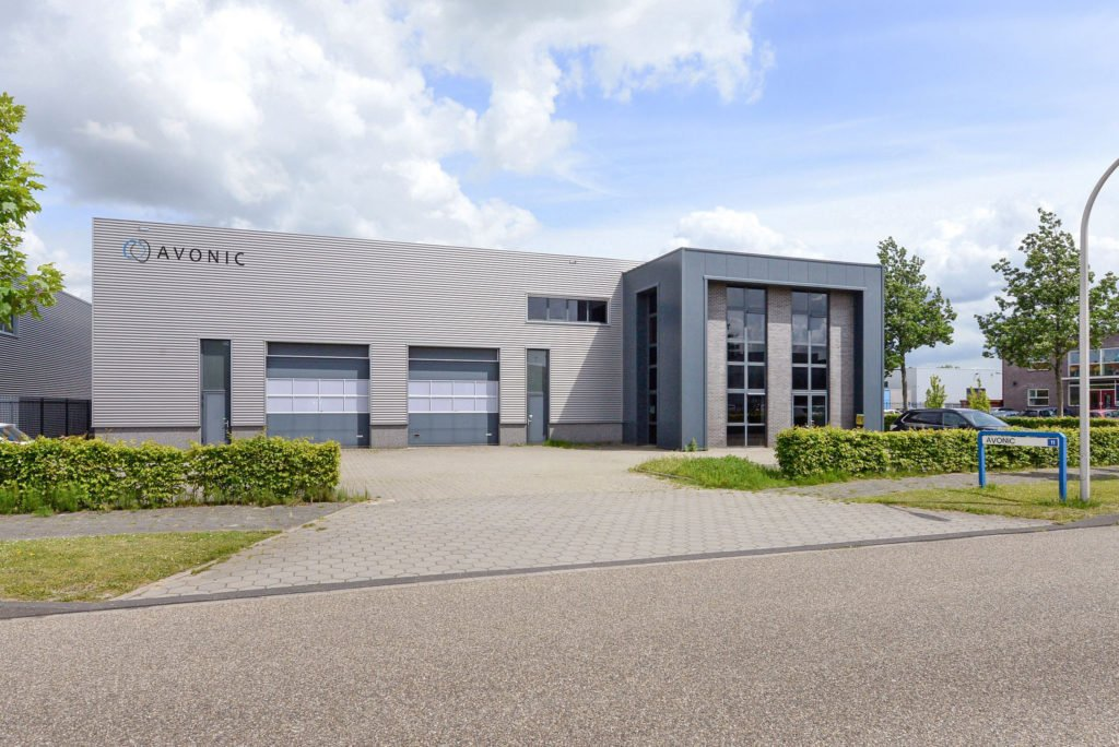 Headquarters Avonic