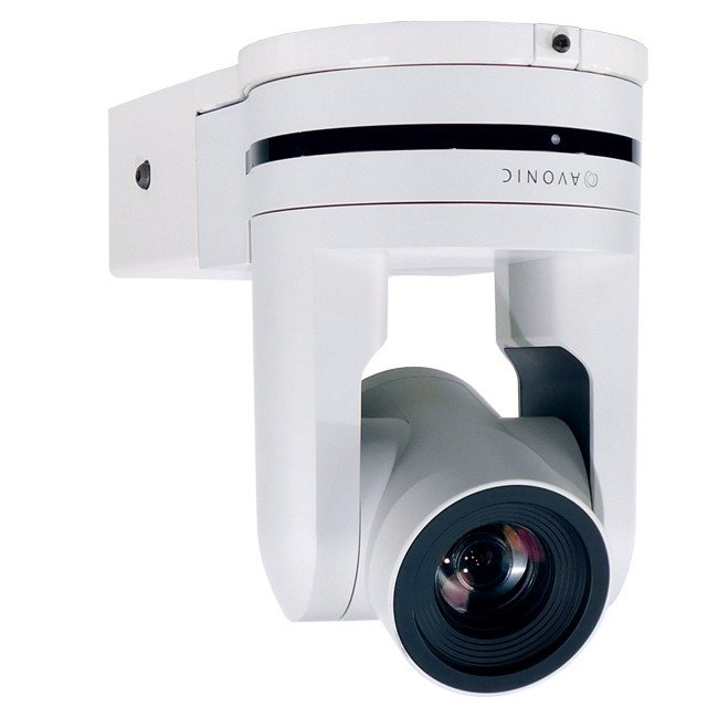 MT250 Ceiling Mount with PTZ Camera