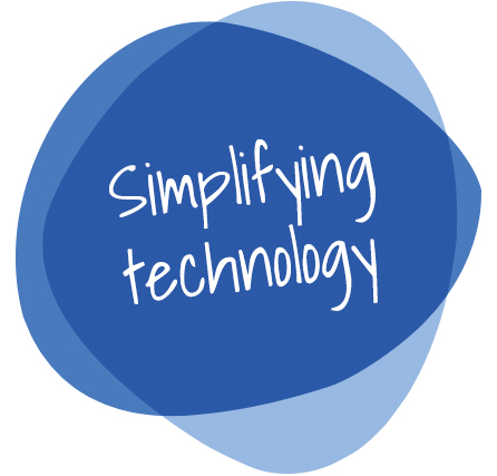 Avonic PTZ simplyfying technology