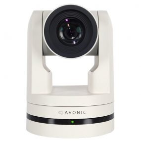 Avonic PTZ camera cm70-ip