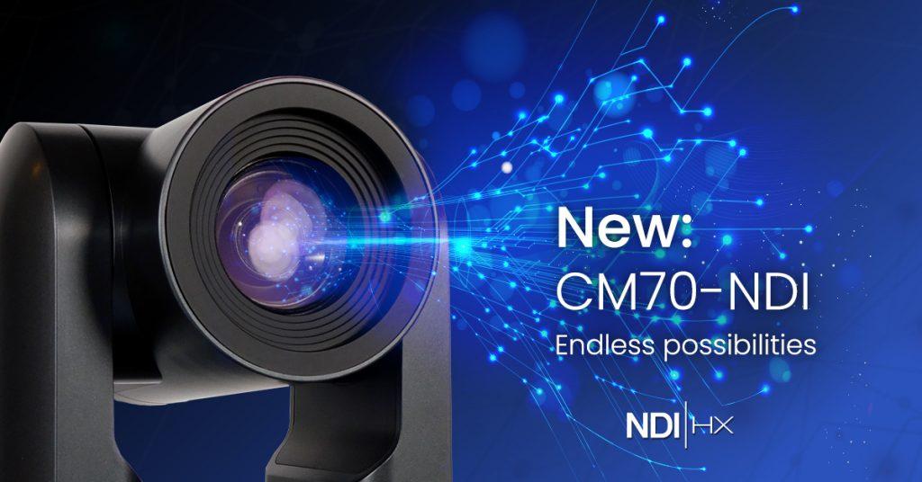 CM70-NDI banner