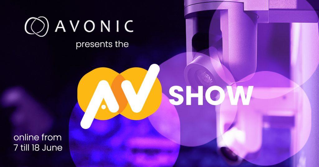 AV SHOW June