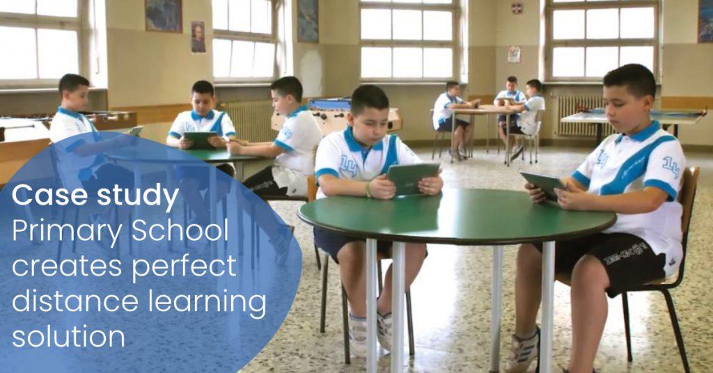 Primary School Italy